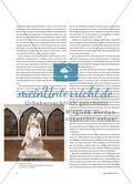 Marmor, Stein und Knete … - Material in der Kunstvermittlung Preview 5