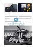 "Basalt und Bäume - Materialien bei Joseph Beuys' Idee der ""Batterie"" Preview 3"