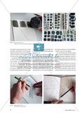 "Basalt und Bäume - Materialien bei Joseph Beuys' Idee der ""Batterie"" Preview 5"