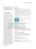 "Basalt und Bäume - Materialien bei Joseph Beuys' Idee der ""Batterie"" Preview 6"