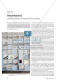 Mind-Material - Zur Rolle des Materials in der progressiven Kunstvermittlung Preview 1