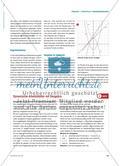 Funktionen einmal anders - Graphen als Darstellungen dynamischer Prozesse verstehen und analysieren Preview 2