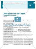 """""""Jede ecke sind 180° mehr"""" - Die Winkelsumme im n-eck entdecken Preview 1"""