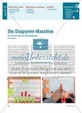 Die Diagramm-Maschine - Der schnelle Weg zum Säulendiagramm Preview 1