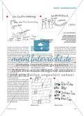 Bildergeschichten in Mathematik - Schülerinnen und Schüler entwickeln (mentale) Bilder beim Problemlösen Preview 2