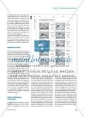 Moosgummidreiecke - Entdeckungen an Dreiecken durch Legen und Ausprobieren Preview 4
