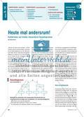 Heute mal andersrum! - Schülerinnen und Schüler interpretieren Baumdiagramme Preview 1