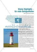 Kleine Highlights – für viele Gelegenheiten Preview 1