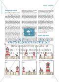Eine Seefahrt, die ist lustig!: Wenn sich die Perspektive ändert – eine Übung zum räumlichen Vorstellungsvermögen Preview 2