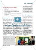 Das Thema Prozentrechnung in Form von Schülerpräsentationen Preview 2