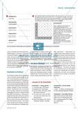 Verschlüsselte Botschaften - Codierung von Texten als Einstieg in das Thema Zuordnungen Preview 2