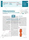 Füllkurvenmemory - Eine Spielidee zur Untersuchung funktionaler Zusammenhänge Preview 1