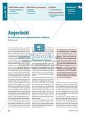 Angesteckt - Die Ausbreitung einer Infektionskrankheit modellieren Preview 1