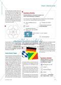 Kreise und Flaggen - Wie der Einstieg in die Arbeit mit GeoGebra gelingen kann Preview 2