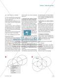 Kreise und Flaggen - Wie der Einstieg in die Arbeit mit GeoGebra gelingen kann Preview 4