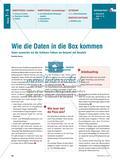 Wie die Daten in die Box kommen - Daten auswerten mit der Software Fathom Preview 1