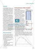 Die optimale Schachtel - DGS-gestützte Experimente zu Funktionen und Regressionen Preview 4