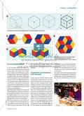 Kippbilder und Parkettierungen - Ein kreativer Zugang zur Geometrie und zur Kunst Preview 2