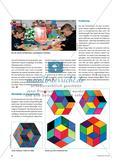 Kippbilder und Parkettierungen - Ein kreativer Zugang zur Geometrie und zur Kunst Preview 3