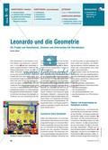 Leonardo und die Geometrie - Ein Projekt zu Sternkörpern Preview 1