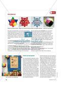 Leonardo und die Geometrie - Ein Projekt zu Sternkörpern Preview 3