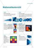 Naef-Materialien für den Kunst- & Mathematikunterricht Preview 2