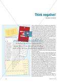 Think negative! Preview 1