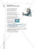 Komik und Tragik in Groteskgedichten von Peter Hammerschlag Preview 4