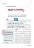 Vom Text zur Visualisierung inhaltlicher Zusammenhänge Preview 1