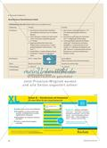 """Inhalte herausgesucht – Präsentation """"in der Tasche""""?: Präsentationen reflektieren, beurteilen und überarbeiten Preview 5"""