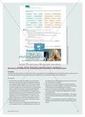 Einen Lehrbuchabschnitt zu einer Präsentation aufbereiten - Wissen aus Lehrbuchkapiteln erwerben und vermitteln Preview 2