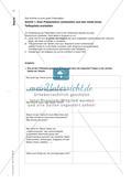 Einen Lehrbuchabschnitt zu einer Präsentation aufbereiten - Wissen aus Lehrbuchkapiteln erwerben und vermitteln Preview 3