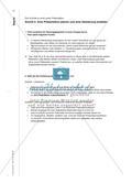 Einen Lehrbuchabschnitt zu einer Präsentation aufbereiten - Wissen aus Lehrbuchkapiteln erwerben und vermitteln Preview 6