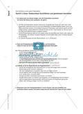 Einen Lehrbuchabschnitt zu einer Präsentation aufbereiten - Wissen aus Lehrbuchkapiteln erwerben und vermitteln Preview 8