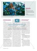 """Medienreflexives szenisches Interpretieren von """"Alice im Wunderland"""" Preview 2"""