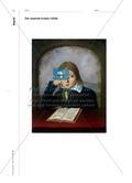 """Der """"lesende Knabe"""" wird """"später ein Mörder"""" - Ein altes Kinderporträt als Vorlage für eine Erzählung Preview 2"""