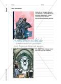 """Textwelten und Bilderfluten - Kinder """"erschreiben"""" sich ein erstes Textverständnis von Goethes Faust Preview 5"""