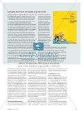 Wege zu Faust - Eine Unterrichtsreihe zur Graphic Novel Faust. Der Tragödie erster Teil von Flix Preview 3