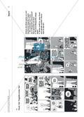 Wege zu Faust - Eine Unterrichtsreihe zur Graphic Novel Faust. Der Tragödie erster Teil von Flix Preview 5
