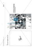 Wege zu Faust - Eine Unterrichtsreihe zur Graphic Novel Faust. Der Tragödie erster Teil von Flix Preview 6