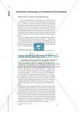 Exzerpieren lernen und das Schreiben einer Facharbeit anbahnen Preview 7