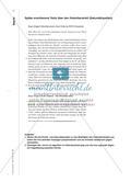 Exzerpieren lernen und das Schreiben einer Facharbeit anbahnen Preview 8