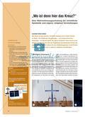 Christliche Symbolik: Kreuzesdarstellungen Preview 1