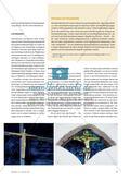Christliche Symbolik: Kreuzesdarstellungen Preview 2