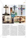 Christliche Symbolik: Kreuzesdarstellungen Preview 4