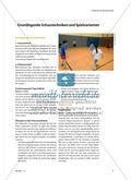 Fuß-Ball-Spiele - Varianten des Fußballspiels für die unteren Klassenstufen Preview 2