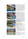 """Inklusiver Sportunterricht - """"Wir passen uns Fußbälle zu"""" Preview 3"""