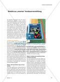 """""""Smarte"""" Ausdauerschulung - Das Smartphone als Hilfsmittel im Sportunterricht Preview 2"""