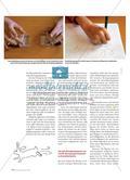 Schreibtraining in der Schule - Kinder üben das lockere, schnelle Schreiben Preview 2