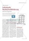 """Individuelle Rechtschreibförderung - Arbeiten mit dem """"Haus der Orthografie"""" Preview 1"""